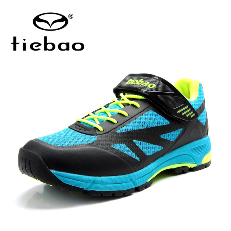 Tiebao Breathable Leisure Cycling Shoes Mountain Leisure Cycling