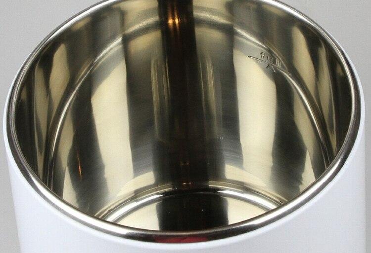 Draagbare Roestvrij Staal Water Distiller Pure Water Filter Waterzuiveraar distilleerder filter behandeling lab & ziekenhuis - 2