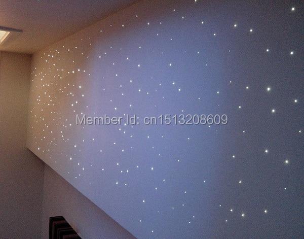 Baby Room Kids Bedroom Fairy Lights Decoration DIY Stars Optical - Kids bedroom fairy lights