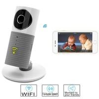 babykam 720P ip camera mini camera baby monitor IR night vision 2 way talk Motion Sensor baby alarm wifi kamera baby monitors
