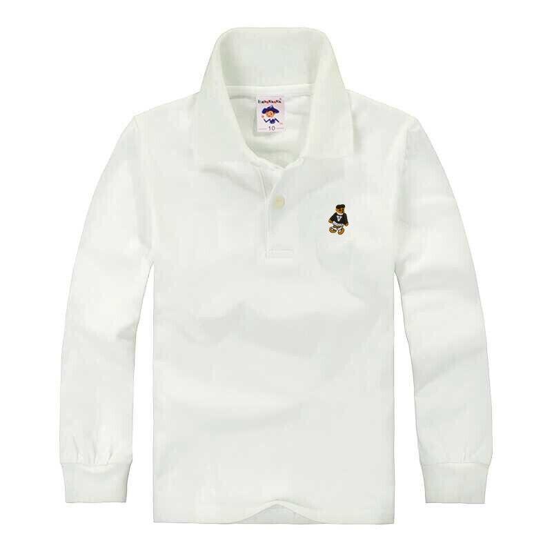 Top-quality-kids-polo-shirts-white-red-yellow-blue-t-shirt-baby-toddler-big-boy-girl-long-sleeve-cotton-children-t-shirts-4