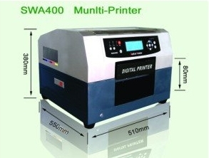 China smart economical printing machine for A4