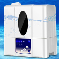 Commercial buildings Office Use Ultrasonic none Remote Control Air humidifier Water mist diffuser air Cleaner fog aromatherapy