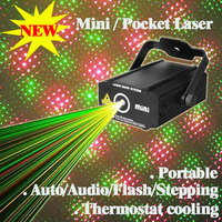 New Mini Laser Projector 4in1 Patterns Lights For Wedding Party Decoration China Sex Laser Light Show System