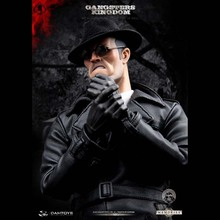 In-stock1: 6 DAMTOYS Gangsters Kingdom GK001MX Spades J Memories Articles for 12″ Action Figure Collection Doll Toys Gifts