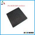 P10 dip открытый водонепроницаемый RGB полноцветный светодиодный модули экране дисплея