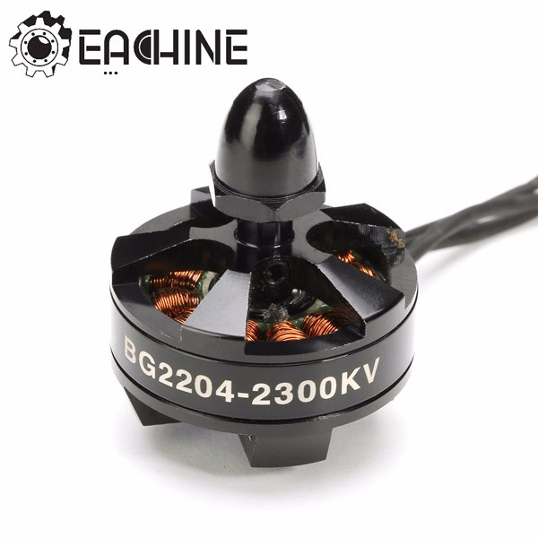 Eachine Racer 250 Drone Spare Part BG2204 2300KV Brushless Motor CW/CCW original eachine racer 250 rc drone spare part frame arm black red white