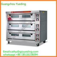 Bakery Machines Stainless Steel Rotary Rack Croissants Oven,Oven For Baking Bread Cookies,Gas Ovens For Mini