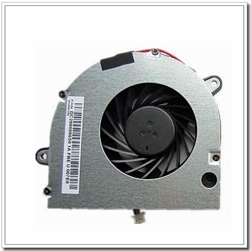 New Lenovo L3000 G450A G455 G550 G550M Laptop CPU Cooling Fan