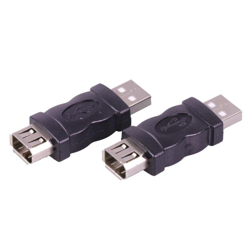 USB 2.0 1394 Buchse auf USB A Stecker adapter 6 Pin weibliche ...