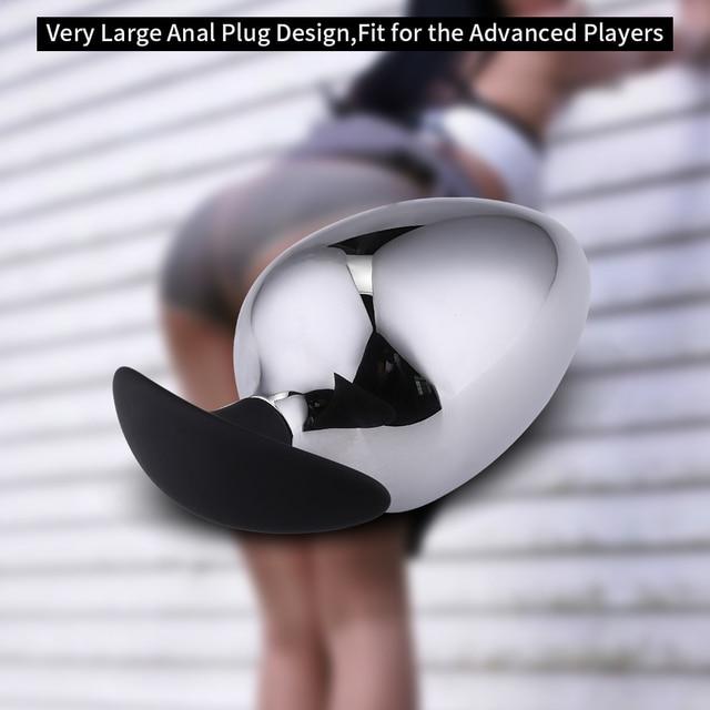 Anal Plug 2