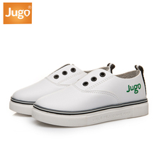 JUGO Enfants shoes Printemps D'été confortable anti-slip garçons filles Respirant sneakers pour garçons filles shoes enfants tenis infantil