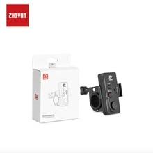 جهاز تحكم لاسلكي من zhi yun Zhiyun للتحكم عن بعد ZWB02 لرافعة 2 رافعة زائد رافعة V2 رافعة M محمول باليد Gimbal