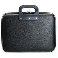 Gmilli Business Anti Pressure Portable Travel Storage Case Cover Handbag EVA Hard Carry Pouch Laptop Bag