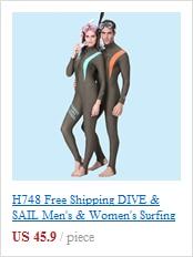 meninas crianças medusas roupas sol surf grosso pedaço quente maiô snorkeling
