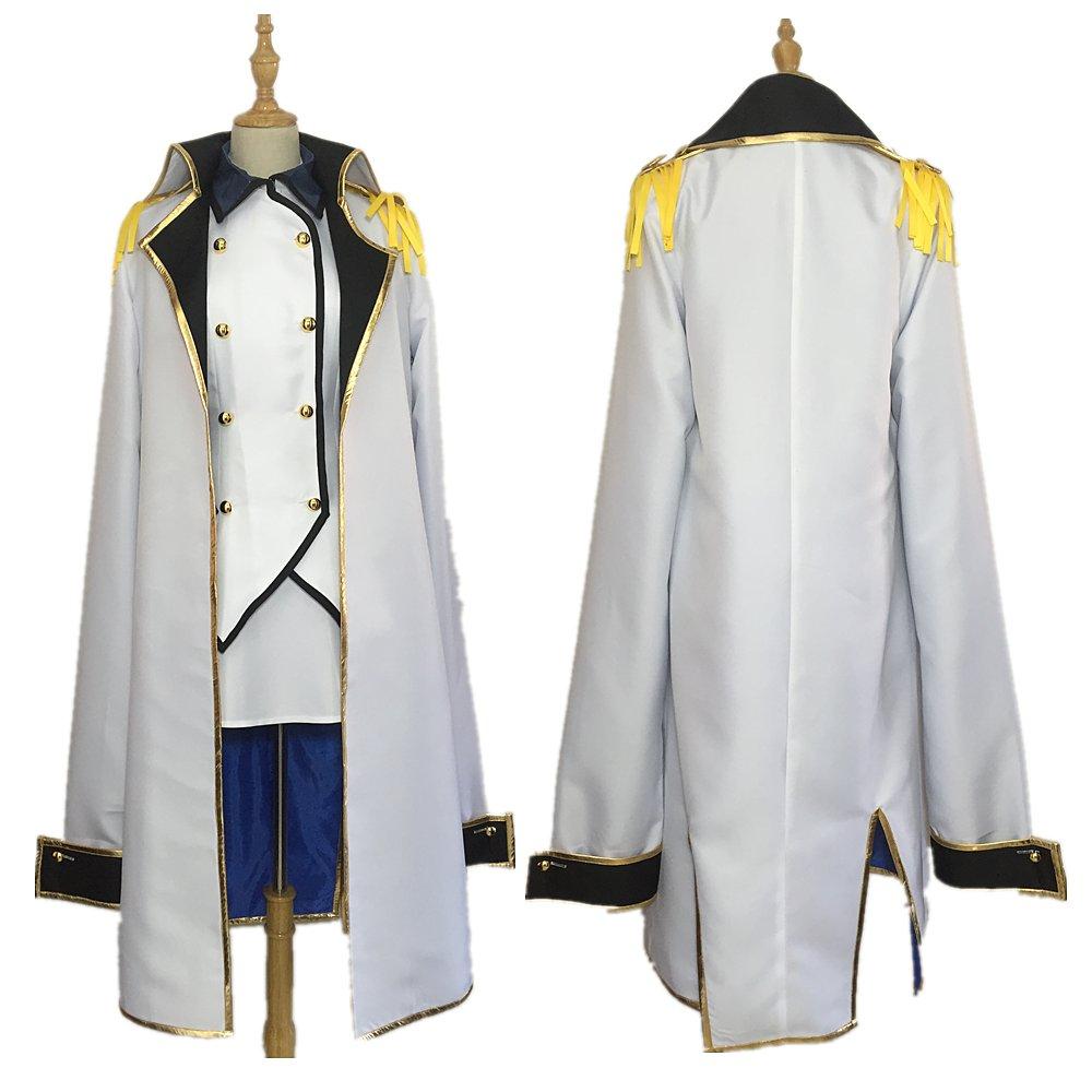 Anime Qualidea Code Maihime Tenkawa Cosplay Costume Custom Made