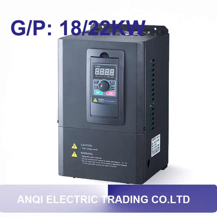 все цены на  G/P 18kw/22kw low voltage 380v VFD variable frequency drive 18kw 22kw VC ac drive vector control transducer frequency converter  онлайн