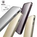 Baseus Оригинальный Power Bank 5000 мАч Быстрая Зарядка 3.0 USB Тип C Портативное Зарядное Внешняя Батарея Для iPhone Samsung Xiaomi