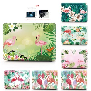 Image 1 - New color printed case laptop case for Macbook Air Pro Retina 11 12 13 15 16 inch Case for A1466A1932A1706A2141A1708A1989A2159