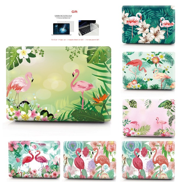 New color printed case laptop case for Macbook Air Pro Retina 11 12 13 15 16 inch Case for A1466A1932A1706A2141A1708A1989A2159