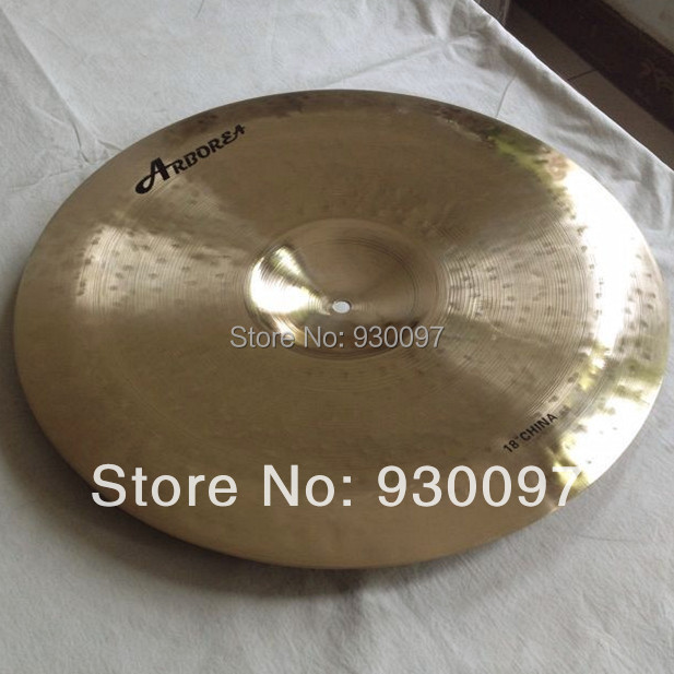 high quality china cymbal for sale,Dragon 18 china cymbal+polishing high quality b20 cymbals dragon 16 o zone china
