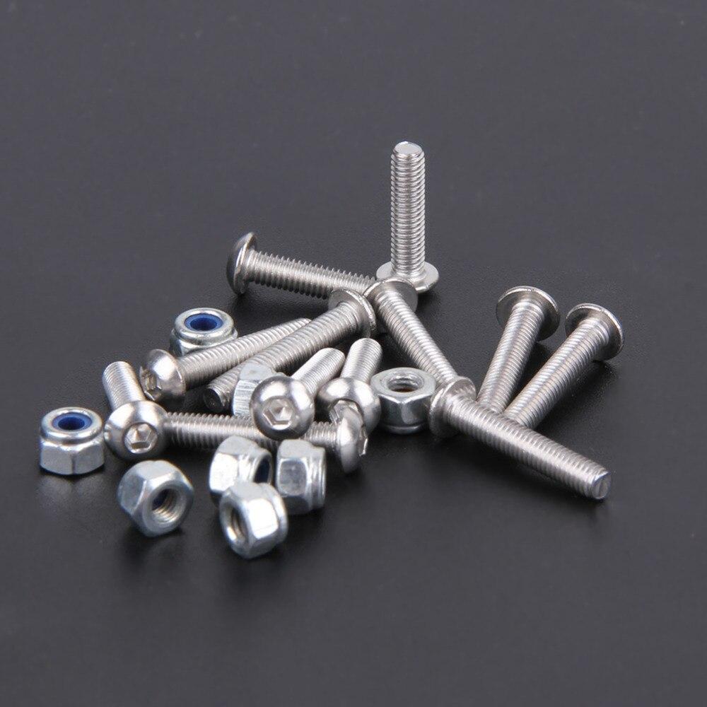 Alta calidad Metal RC Car Defender marco conjunto para 1:10 Axial ...