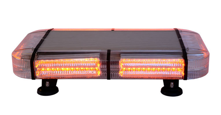 NEW High Quality Police vehicle flash traffic warning lightbar Emergency Warning Lightbar Police Lightbar KF9900-0.6M