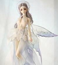 1/6 doll Soom asia bjd resin figures luts ai yosd volks kit doll free shipping