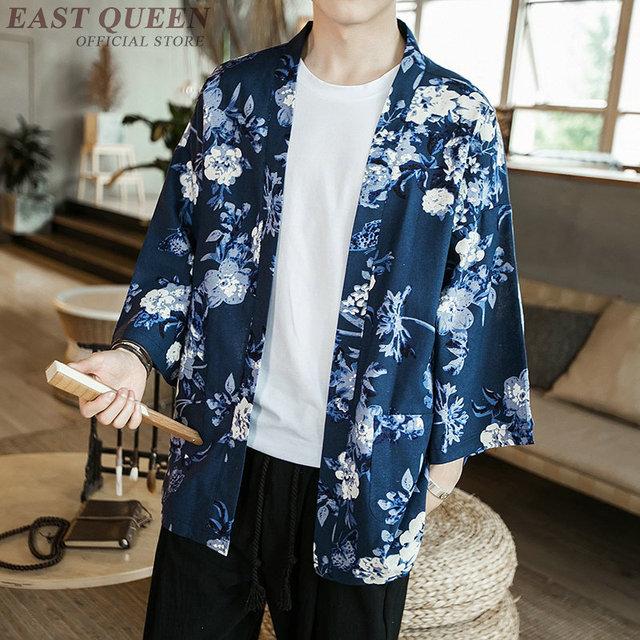 samurai clothing DD1124