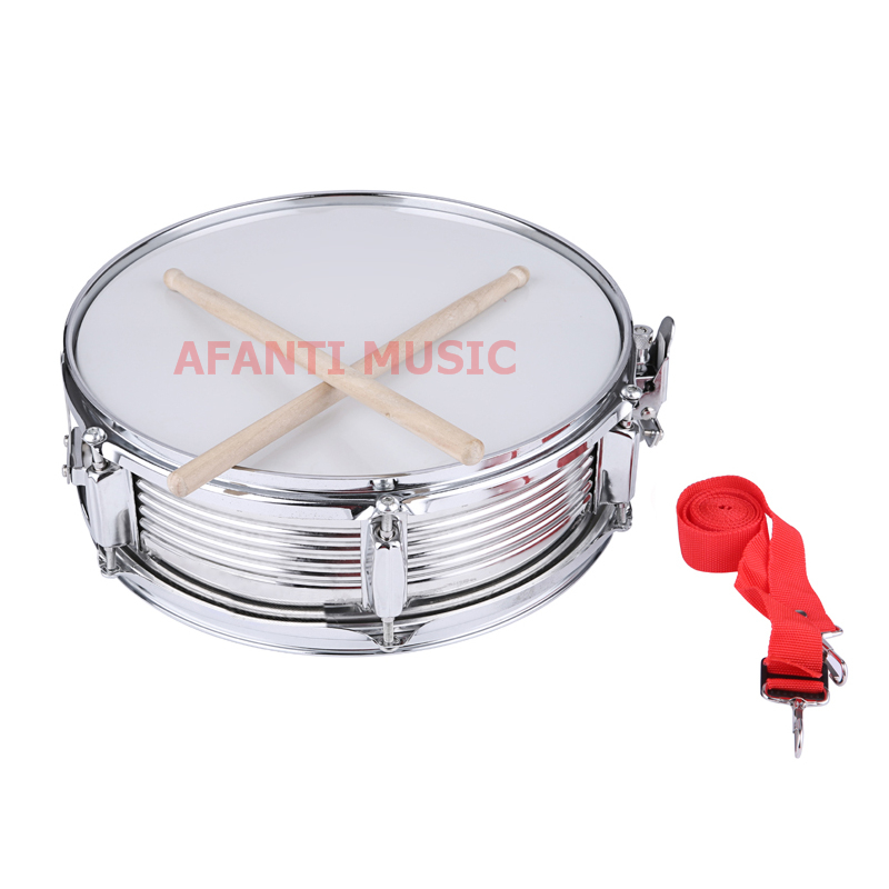 13 inch  Afanti Music Snare Drum (SNA-131) 13 inch double tone afanti music snare drum sna 109 13