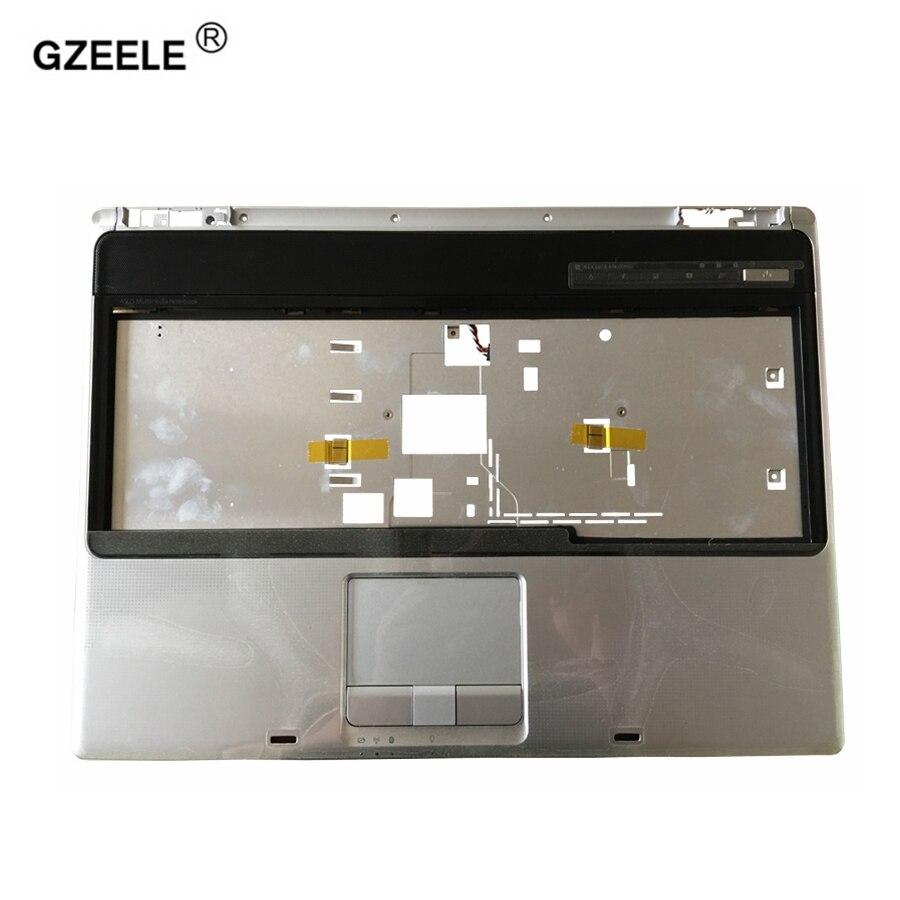 GZEELE NEW TOP CASE FOR ASUS M51 M51T M51TR M51TA Upper Case Palmrest COVER C shell laptop PN : 13GNPR1AP021-2 NO Fingerprint цена