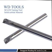 Дешевая цена CCGT04 CCGT06 сверлильный станок с ЧПУ внутренний токарный инструмент держатель SCLCR сверлильный брусок различные типы режущих инструментов