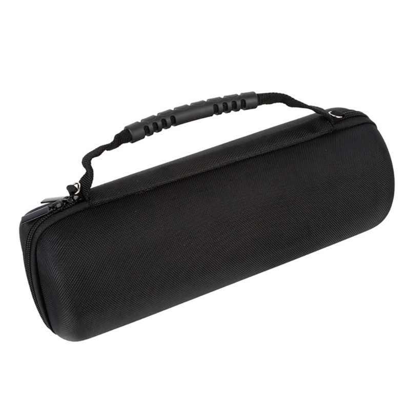 Чехол для музыкальной колонки коробка чехол сумка для JBL Pulse 3 Pulse3 динамик-дополнительное пространство для штекера и кабеля (с поясом) Прямая доставка