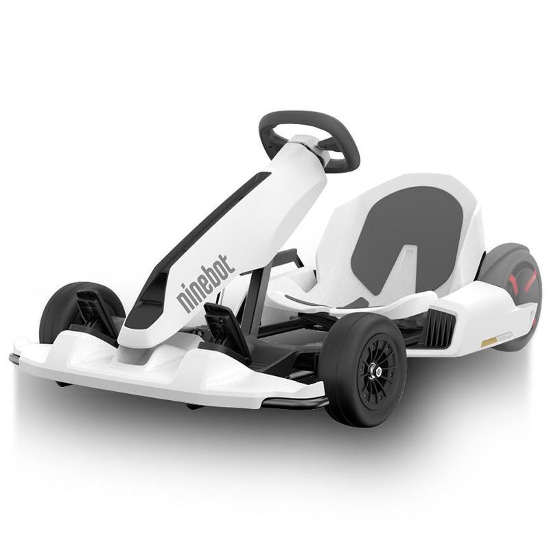 Kit de Kart de Ninebot Kits de Conversion de Kart de bricolage pour Xiaomi Ninebot Mini Xiaomi Ninebot Mini Scooter d'auto-équilibre Pro