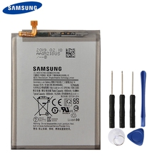 Original Samsung Battery EB-BG580ABU For Galaxy M30 M20 SM-M205F Genuine 5000mAh