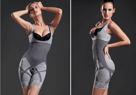 Free Shipping wholesale underwear brand body clothing postpartum slimming conjoined thin clothes women sexy shapers