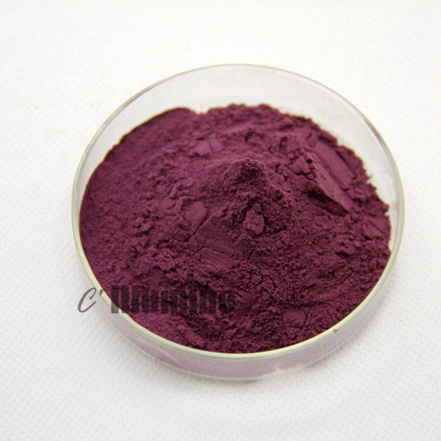 Edible High Blueberry Extract 5% Powder Quality Pure Natural  Mask Fruit Juice Beverage Additives Food Grade 1000g beverages and food additives ternate pinellia extract