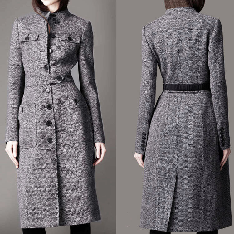 Popular Ankle Length Winter Coat-Buy Cheap Ankle Length Winter