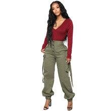 cargo pants women  female womens fall classics comfort outdoor capris ladies clothing winter streetwear  pant holiday