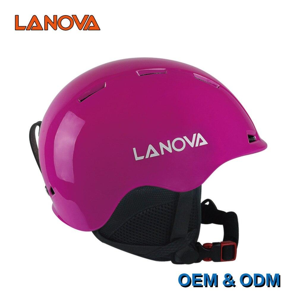 Helmetat sportive të markës LANOVA përkrenare për ski të - Veshje sportive dhe aksesorë sportive - Foto 5