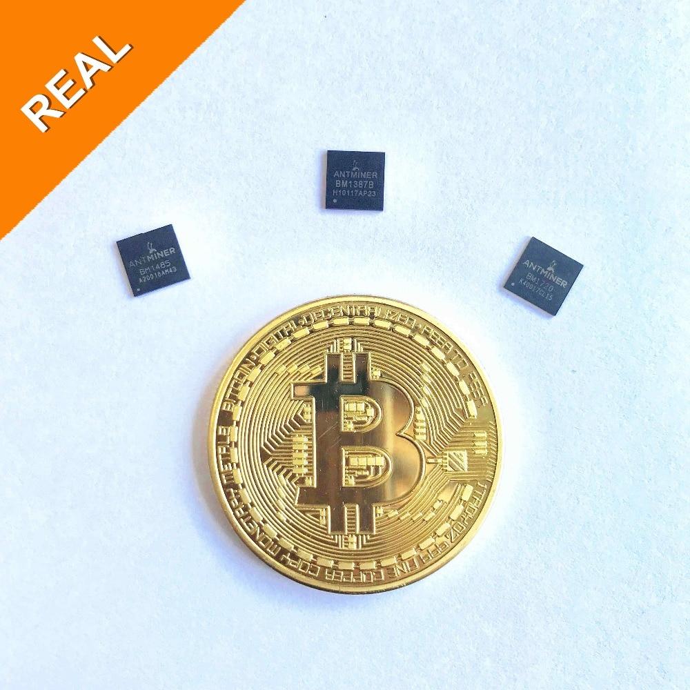 BM1387 BM1387B BM1387BE BM1387BF BM1485 BM1760 BM1391 BM1397 ASIC Bitcoin BTC BCH LTC Miner Chip