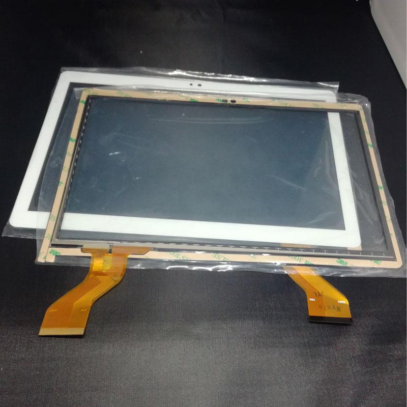 Myslc tactile écran pour BOBARRY G900/S108/K990 3g 4g FDD LTE tablet pc Android 7.0 MT8752 octa core 10.1 pouce tablet