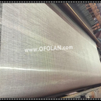 Titanium Mesh With 100 Mesh  For Filter|Chemical Industry|Battery 10CM*50CM/Roll