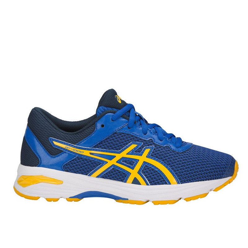 Kids' Sneakers ASICS  GT-1000 6 GS C740N-4504 sneakers for boys TmallFS кухонная мойка ulgran u 206 302 песочный