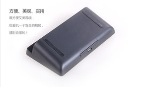 """Image 2 - Sync Charger Dock Charging Cradle For Samsung Galaxy Note 10.1"""" N8000 N8010 N8013,High Quality,Free"""