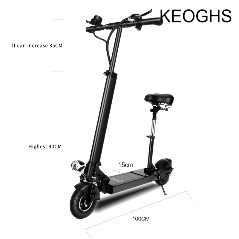 Somatosensory electric powered electric scooter adult foldable PU2 wheels scooter lithium electric drive Aluminum alloy electric kick scooter foldable aluminium alloy electric scooter for adult lcd display 2 wheels led light 120kg load hot sale