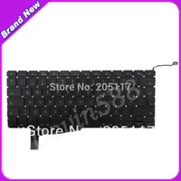 KEYBOARD FOR Macbook Pro A1286 Turkish keyboard 2008