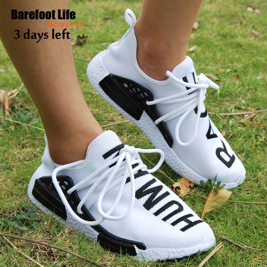 Barefoot life bw10