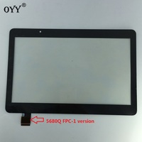 Touch Screen Digitizer Glass Sensor Replacement Parts 12 5 For Asus T300FA 5680Q FPC 1