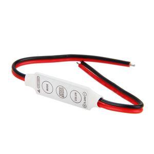 Image 5 - 5x12V Wired בקרת מודול עם Strobe פלאש עבור מכונית או ביתי LED הרצועה/נורות זרוק חינם